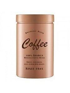 Pote Mantimentos Vanilla 1.5L Coffee - Bandeirante