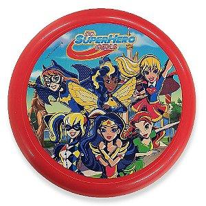 Frisbee DC Super Hero Girls - Rosita