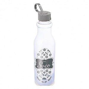 Garrafa Retro Suco 1 litro - Plasutil