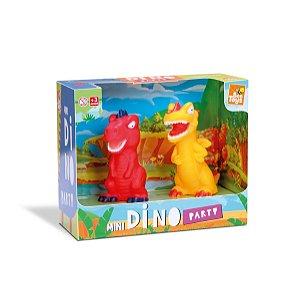 Mini Dino Party Sortidos Bee Toys