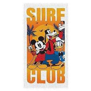 Toalha de Banho Mickey (Surf Club) - Lepper