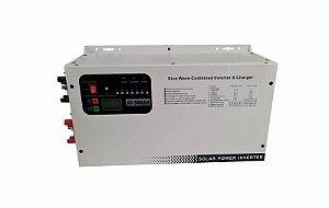 Inversor de Energia Solar TS On 220V 4KW 48V Ts Shara