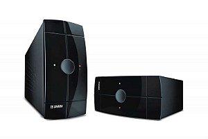 Nobreak Power UPS 700VA Mono 115V 6 Tomadas 4008  - TS SHARA