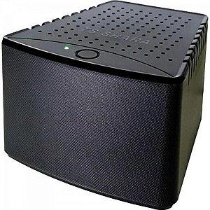 Estabilizador p/ Geladeira Eletrodomésticos 1500va Mono 115V TS Shara 9008