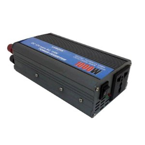 Inversor conversor Veicular C/ potência 1000W 12V P/ 110V - LEBOSS