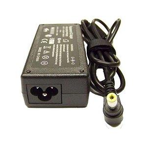 Fonte Carregador 19V 3.42A 65W Compatível c/ Notebook Acer