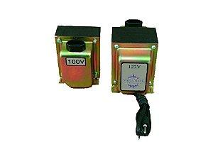 Auto Transformador 127v x 100v 100 watts