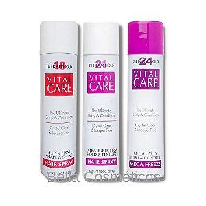 Vital Care Hair Spray Fixador 283g ***