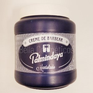 Creme de Barbear Palmindaya Tradicional - 700g