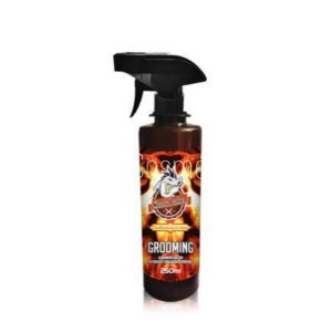 Grooming Modelador e Fixador Shark Barber - 250ml