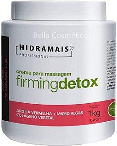 Creme Firmingdetox Hidramais - 1kg