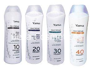 Água Oxigenada Yamá - 900ml