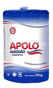 Algodão Apolo - 500g