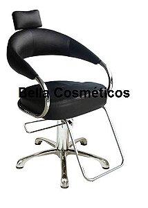 *R$ 950,00* Cadeira Futurama Hidráulica Tradicional