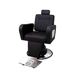 *R$ 2800,00* PROMOÇÃO Cadeira Kixiki Spartan Reclinável Hidráulica