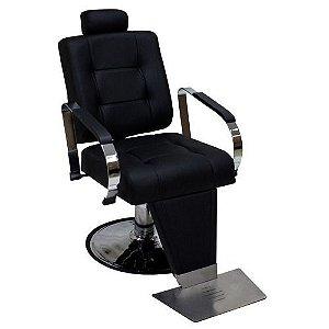 *R$ 2800,00* PROMOÇÃO Cadeira Kixiki Titan Reclinável Hidráulica