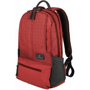 Mochila Victorinox Vx Sport Laptop Vermelha