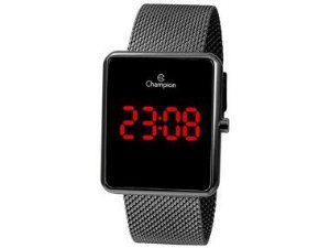Relógio Digital  .D/MT.C E EST.D/P. - CH40080C