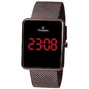 Relógio Digital PUL.D/MT.C E EST.D/P. - CH40080O