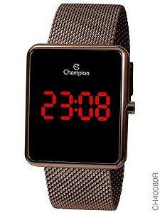 Relógio Digital PUL.D/MT.C E EST.D/P. - CH40080R