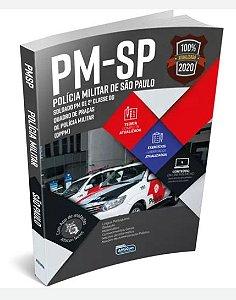 Apostila Preparatória PM-SP