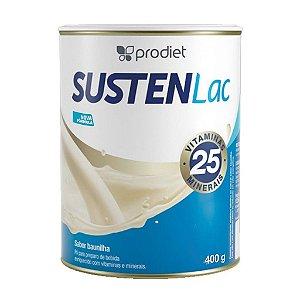 SUSTENLac - Suplemento multivitamínico para adultos e Idosos