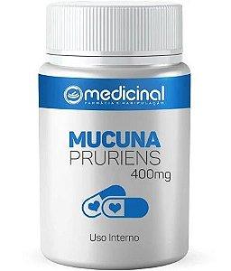Macuna Pruriens - para prevenir e tratar mal de parkinson