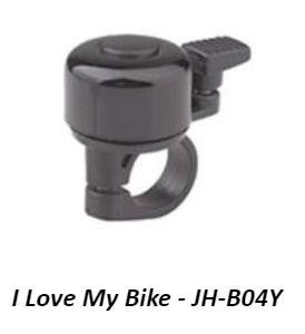 Campainha Epic Flex JH-B04Y