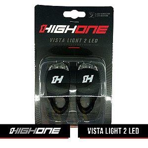 Vista Light Silicone High One