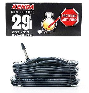 Câmara 29x1.9/2.30 Kenda Kwick Seal Presta