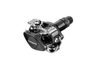 Pedal Shimano MTB PD-M505 Preto