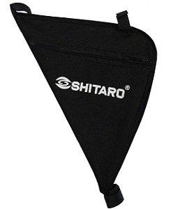 Bolsa Triangular para Quadro Shitaro