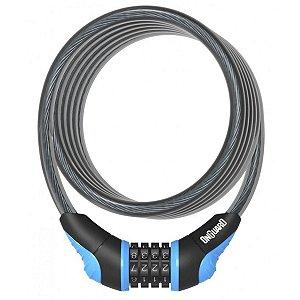 Cadeado OnGuard Neon 8169 com Segredo Cores