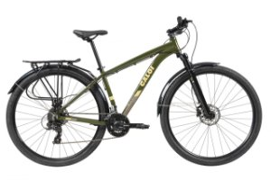 Bicicleta Aro 29 Caloi Explorer Equiped