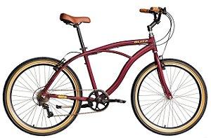 Bicicleta Aro 26 Blitz Terral 7V