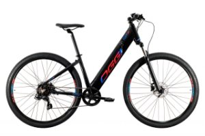 Bicicleta Aro 29 Elétrica Oggi Flex 200 2021
