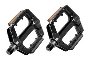 Pedal Plataforma Freestyle Inglês (9/16) Alumínio