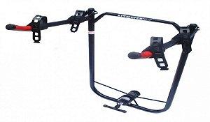 Transbike para Engate de Bola Fixa Fácil 2 Bicicletas Altmayer (AL-49)