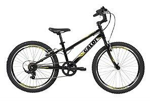 Bicicleta Caloi Forester Aro 24 2020