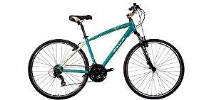 Bicicleta Soul Copenhague Vintage aro 700 Verde 2016