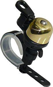 Campainha Ostand Swrin1100 Bell Golden