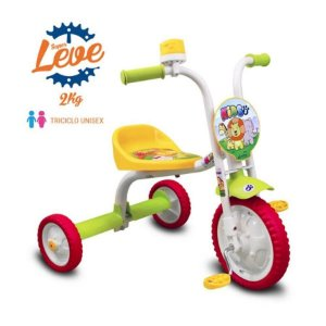 Triciclo Nathor Kids 3