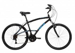 Bicicleta Caloi 500 Comfort Masculina Aro 26