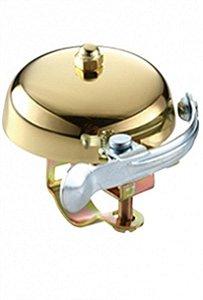 Campainha Ostand CD 611 Dourada