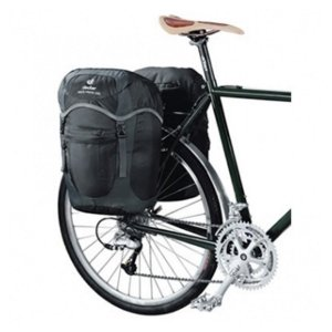 Alforge Deuter Rack Pack Uni