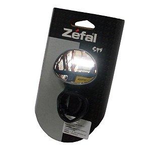 Espelho Zefal Spy ABS Convexo com Abraçadeira