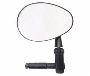Espelho Retrovisor High One Para Manopla/Guidão