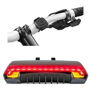 Vista Light Atrio Completo com Controle Remoto