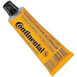 Cola para Pneu Tubular Continental Alumínio