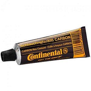 Cola para Pneu Tubular Continental Carbono